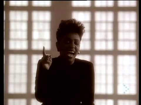 "Anita Baker - ""Giving You The Best That I Got"" [Official Music Video]"