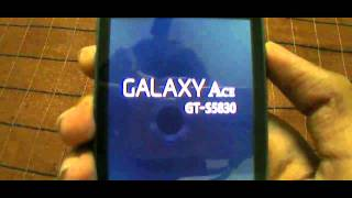 Video How To Root Galaxy Ace On Android 2.3.5 & 2.3.6 download MP3, 3GP, MP4, WEBM, AVI, FLV Juni 2018