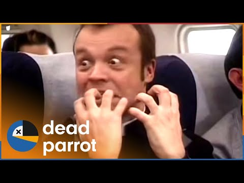 """Flight Into Terror"" 