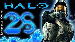 HALO Combat Evolved Parte 28