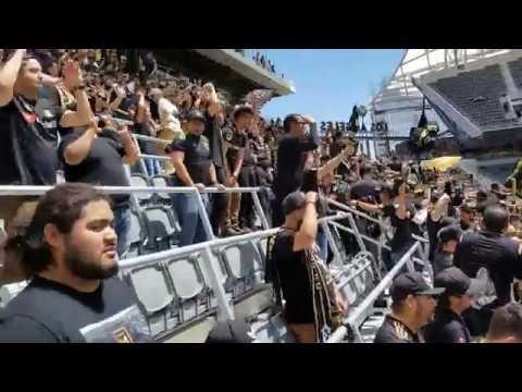 Lafc  Banc Of California Stadium Open House Youtube