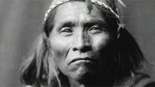 Kızılderililer'in peşinde bir ömür