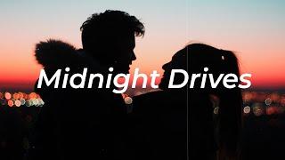 Munn & Hannah Hausman-Midnight Drives (가사 비디오)