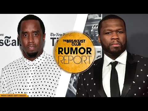 Download Youtube: 50 Cent Claps At Diddy After Breakfast Club Interview