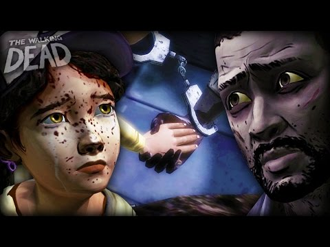 You Got To Take Care Of Yourself Now.. || The Walking Dead (Part 12) Episode 5/ Season 1 ENDING