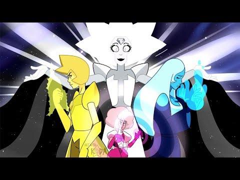All Powers Of The Diamonds COMPLETE Breakdown! (Steven Universe)