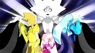All Powers of the Diamonds COMPLETE Breakdown! (Steven Universe)