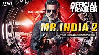 Mr India 2 Official Trailer ! Shahrukh Khan ! Ranveer Singh ! Aliya Bhatt ! 2021 Movie