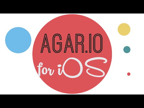 Agar.io For IOS! HACKS? CHEATS? NAH, BE THE BIGGEST
