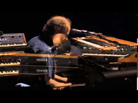 Squirming Coil ending with Page's solo July 4 2014   PHISH
