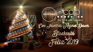 Blackcabs | Vídeo Felicitación
