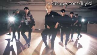 Video EXO dance to Monster 2x faster download MP3, 3GP, MP4, WEBM, AVI, FLV Agustus 2018