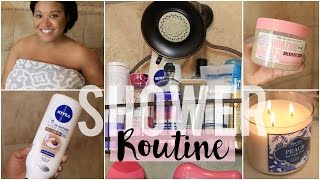 My Shower Hygiene Routine!  Products + Tips
