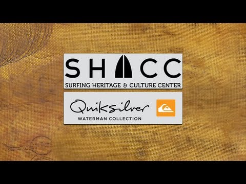 Surfing Heritage Foundation Auction 2013
