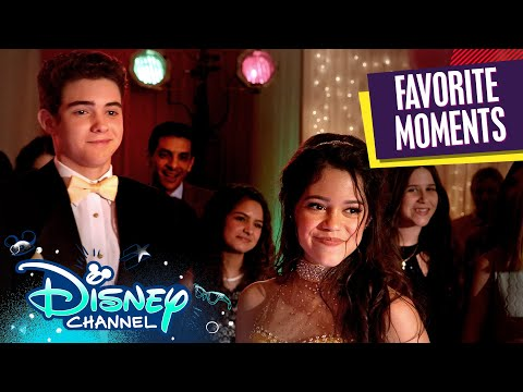 Download Jenna Ortega's Best Moments Compilation   Stuck in the Middle   Disney Channel
