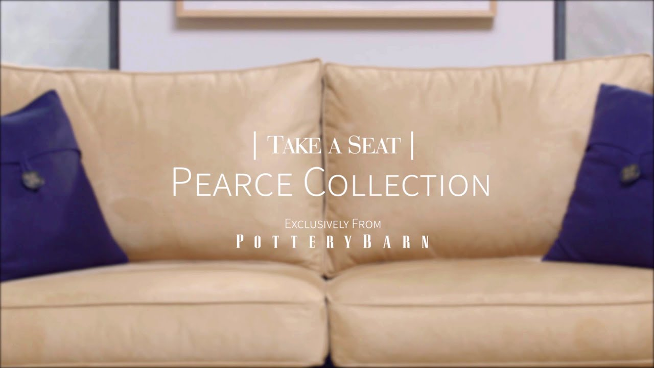 Pearce Collection Pottery Barn Pearce Sofa Pottery Barn hmmi