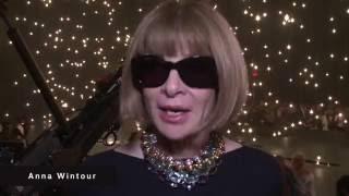 Los desfiles de la Semana de la Moda de Nueva York repasados por Anna Wintour