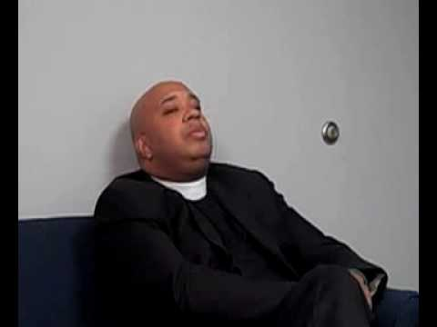 Interview with Rev Run