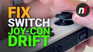 Have you been plagued by the Joy-Con stick drift plague? We have literally some solutions that are guaranteed to maybe help. Prefer written words?
