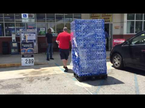 Delivery Driver- Video Job Description