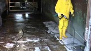 Karcher - Lavadoras de Alta Pressão - Limpeza de Fazenda - Estábulo e Desinfecção