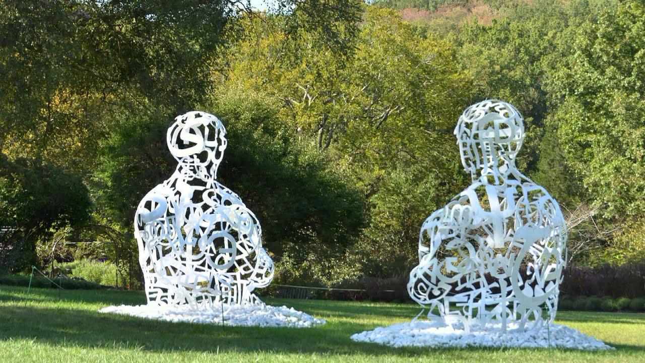 Merveilleux Cheekwood Botanical Garden And Museum Of Art Nashville Tn