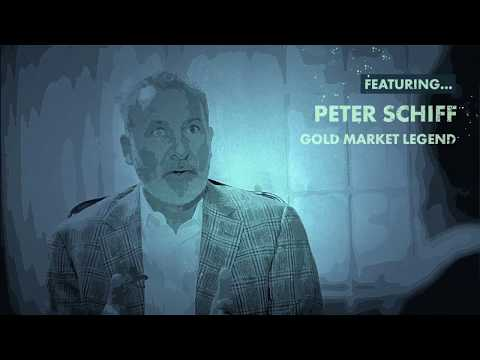 Fed End Game: Government Bail Out | Peter Schiff Interview