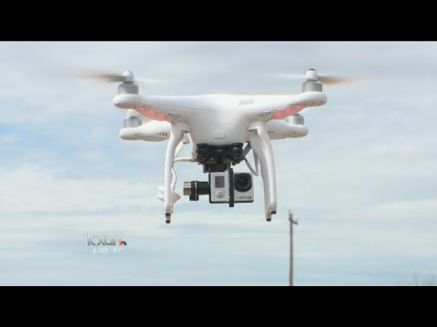 UT Stadium drone highlights vague laws