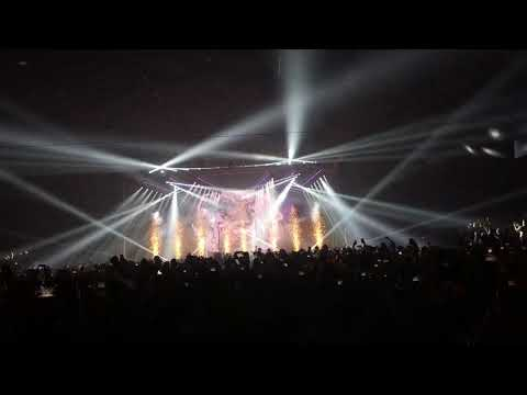 KYGO - stole the show live concert @biel lebanon beirut 1st of December