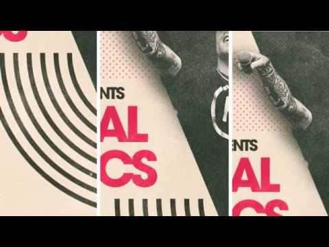 Messy MC 'Lyrical Poetics' - Vocal Samples & Loops - Loopmasters Samples