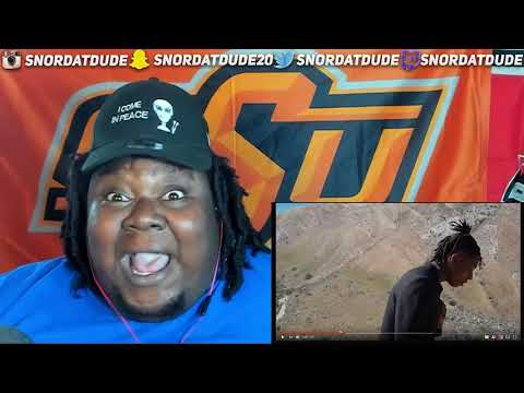 Polo G - Deep Wounds   🎥By Ryan Lynch REACTION