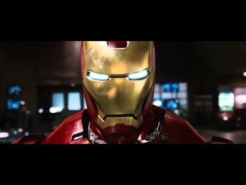 Iron Man | Old Town Road-Diplo Remix