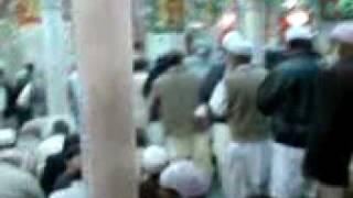 By Admin DataGanjBakhsh.Com - Urs Mubarak Hazrat Data Ganj Bakhsh 14 Feb 09 Video 01