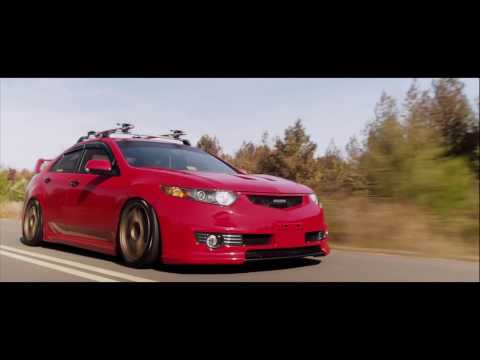 Canibeat's Mugen Inspired Acura TSX