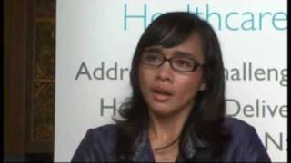 Interview - Dr. Nova Riyanti Yusuf