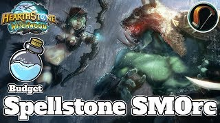 Budget Spellstone Face Hunter Witchwood   Hearthstone Guide How To Play