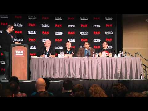 PAX East 2016: Giant Bomb E3 2016 Planning Kickoff (04/22/2016)