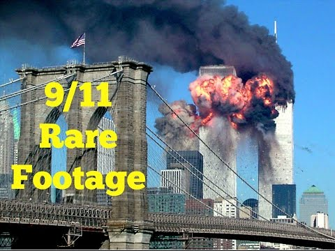 9/11 Rare Footage: The Rare Footage of Dick Cheney and George W. Bush Never Seen Before on 9/11