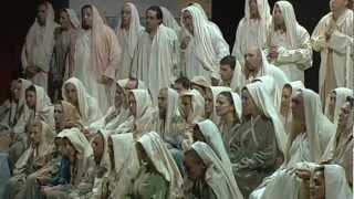 "Nabucco Hebrew Slaves Chorus (track 2/2) ""Va, pensiero"" Verdi VERDI YEAR BORN 200 YEARS AGO (1813)"