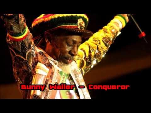 Bunny Wailer - Conqueror [Radio Edit]
