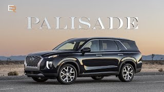 2020 Hyundai Palisade Review - Do you buy this or the Kia Telluride?