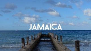 How Did I Get Here - Jamaica