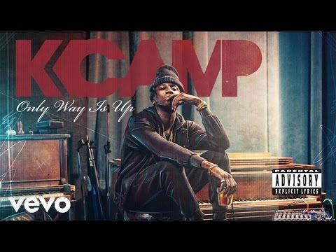 K Camp - Yellow Brick Road (Audio)