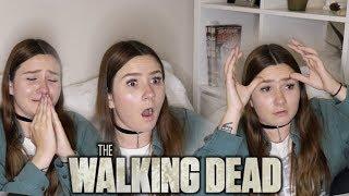 The Walking Dead Season 8 FINALE Reaction