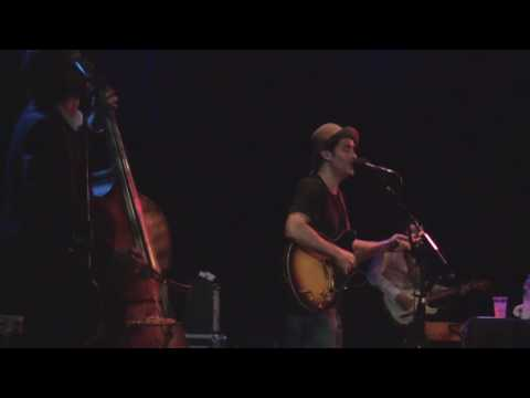 Joshua Radin - One Of Those Days (Live at Brighton Komedia)