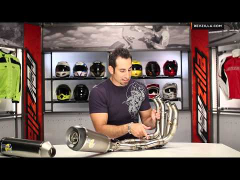 Leo Vince Exhaust Overview & Buying Guide at RevZilla.com