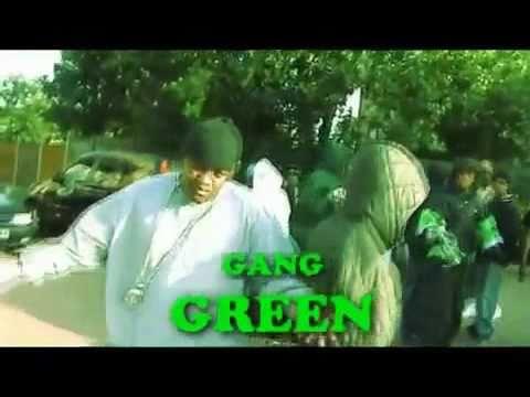 NORTH LONDON GANGS 2011
