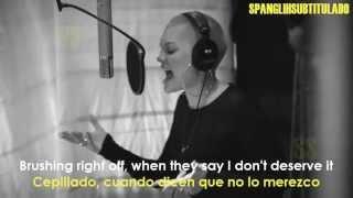 Jessie J - Wild ft Big Sean, Dizzee Rascal (Lyrics - Sub. En Español) [TEASER]