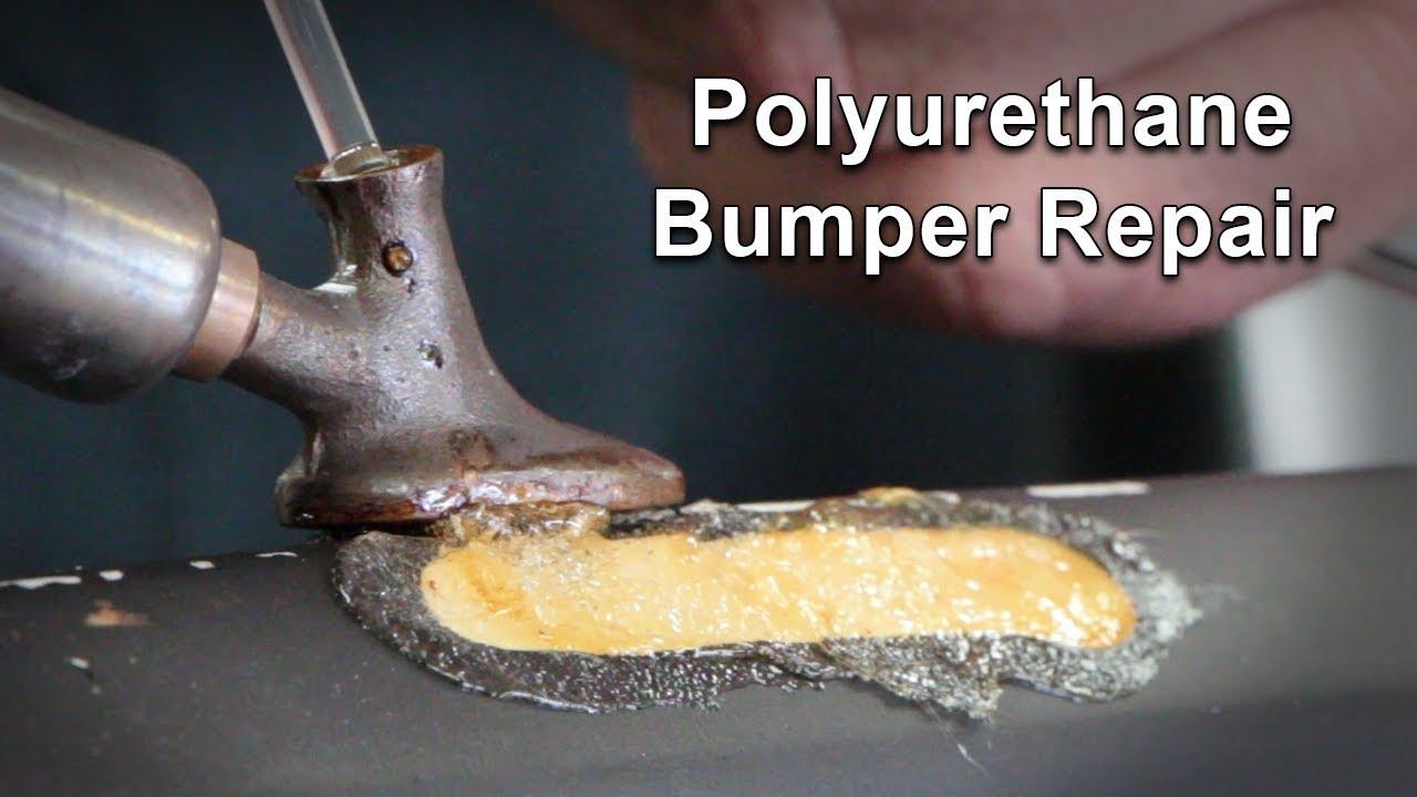 Betere Polyurethane Bumper Repair TJ-01