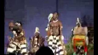 Gorizia Festival del Folklore 2006 - Burkina Faso